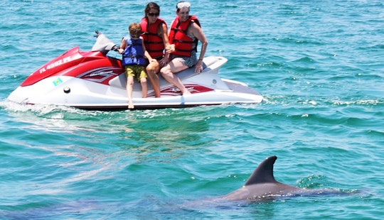 Jet Ski Rental & Tours In Belize