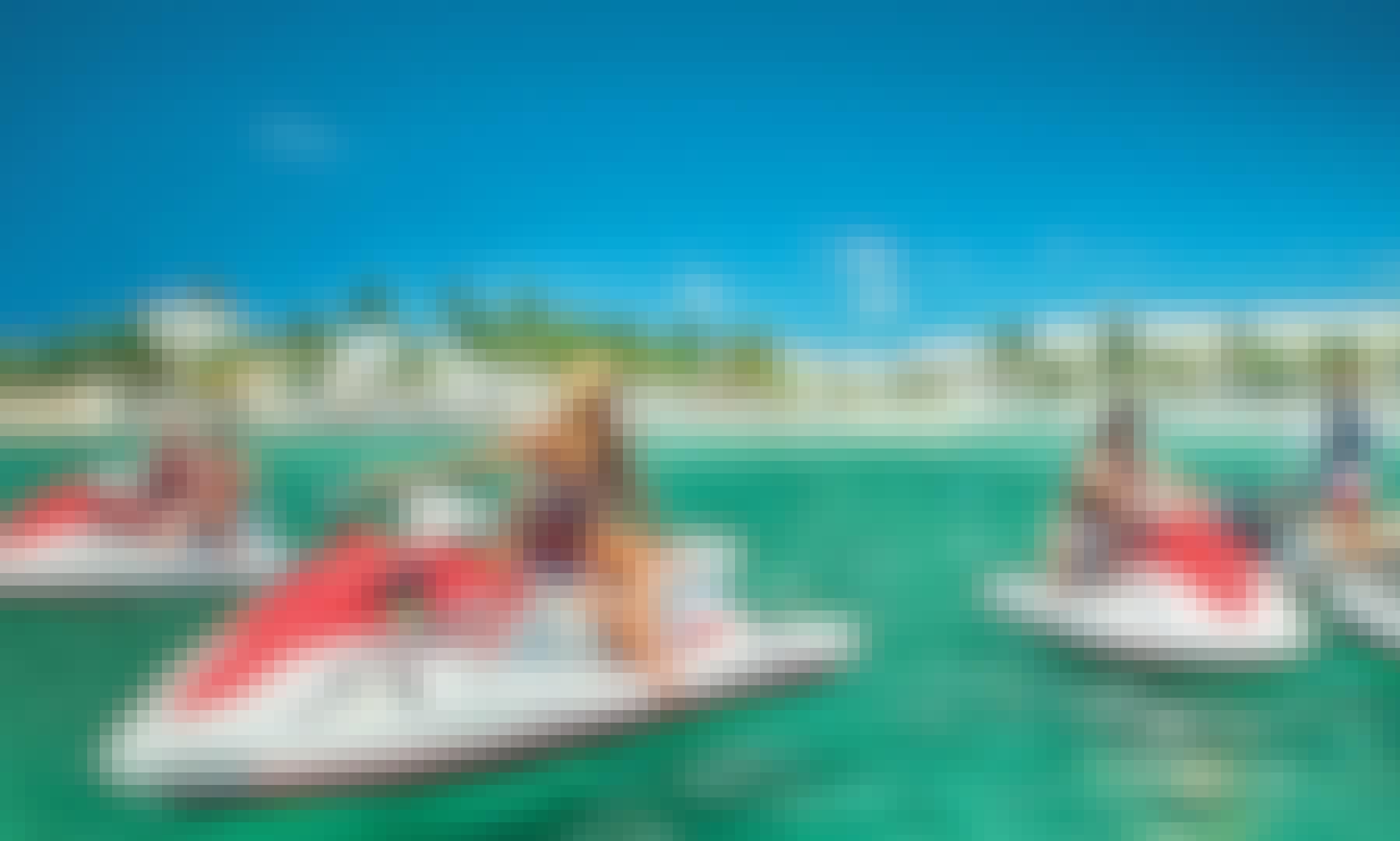 Jet Ski Rental & Tours In Belize