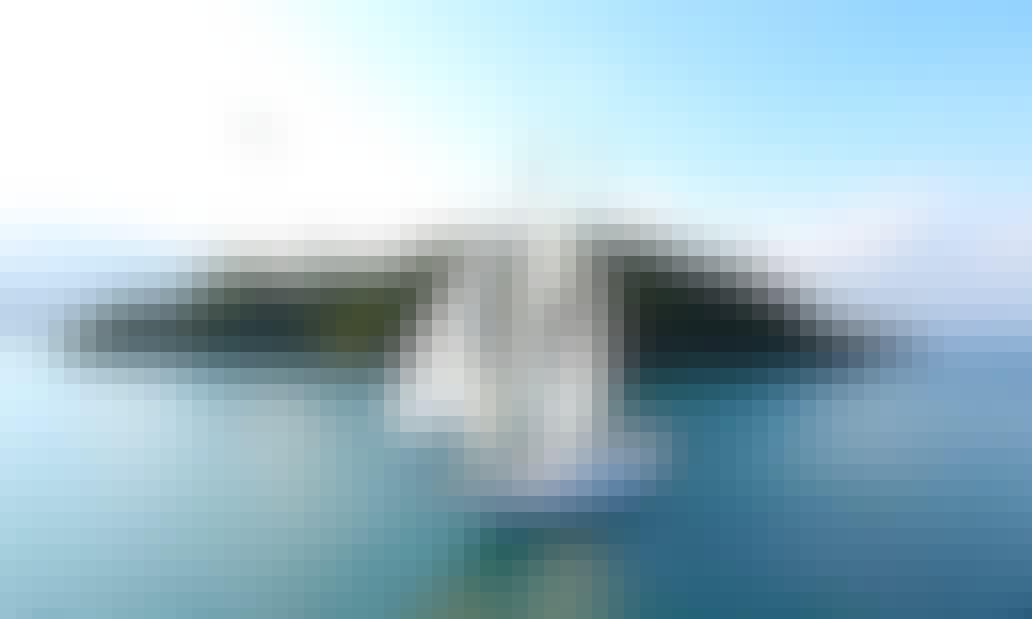 Charter 53' Beijupira Cruising Monohull in Paraty, Brazil
