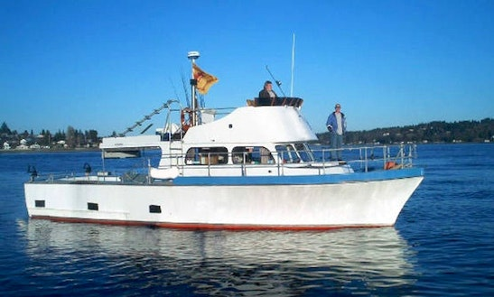 Fishing Charters On The