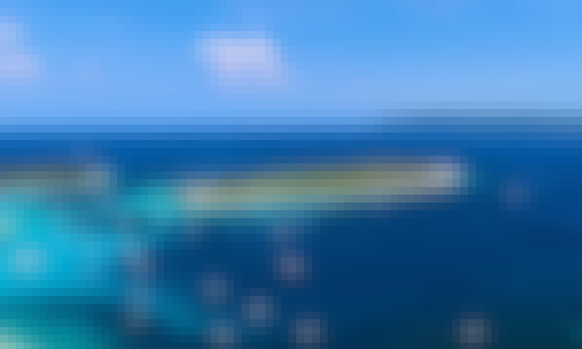 Enjoy Sightseeing Tour in Split, Croatia on Rigid Inflatable Boat