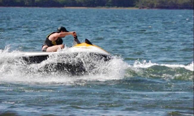 Rent a Jet Ski in Sharjah, United Arab Emirates