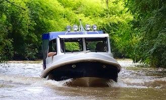 Boat trip to Tigre Delta in Buenos Aires