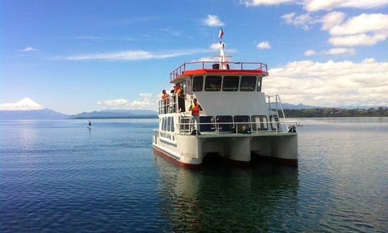 City Tour In Puerto Varas, Chile