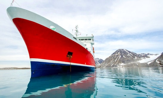 Mv Expedition Adventure Class Cruise