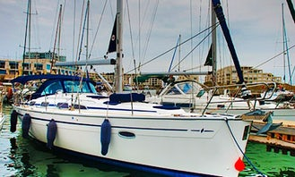 Romantic Sailing on Bavaria 40' Monohull in Herzliya