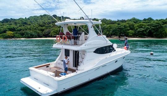 Sport-fishing Yacht Silverton 50' Convertible In Phuket