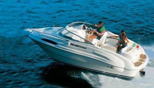Rent 20' Motor Yacht In Srima, Šibensko-kninska županija