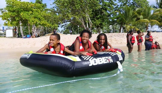 Heart Pounding Watersports To Enjoy In Port-louis, Guadeloupe