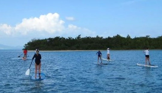 Rent A Stand Up Paddleboard In Port-louis, Guadeloupe