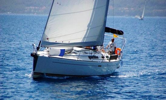 'phoenix' Dufour 455 Charter In Fethiye