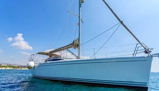Charter Delphia 40.3 Cruising Monohull In Limassol, St. Raphael  / Cyprus