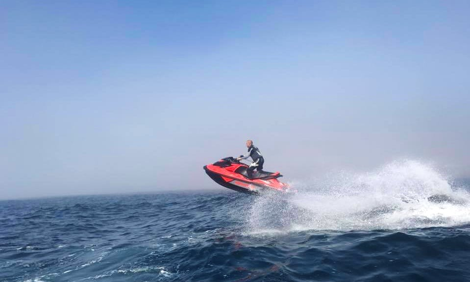 Rent a Jet Ski in Kilkee, Ireland and Limerick