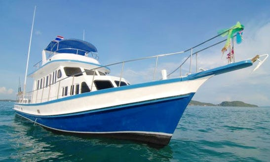 Enjoy Sport Fisherman Charter
