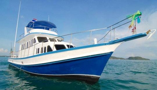 Enjoy Sport Fisherman Charter