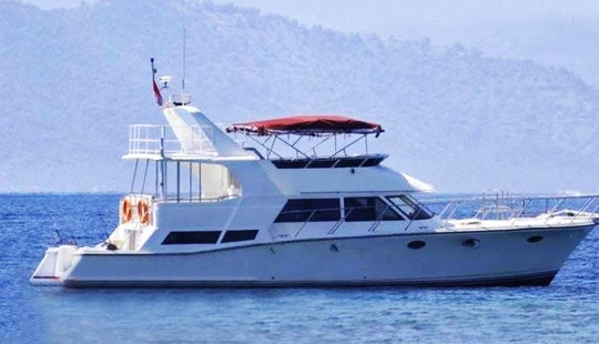 Power Mega Yacht For Rent In Denpasar Selatan