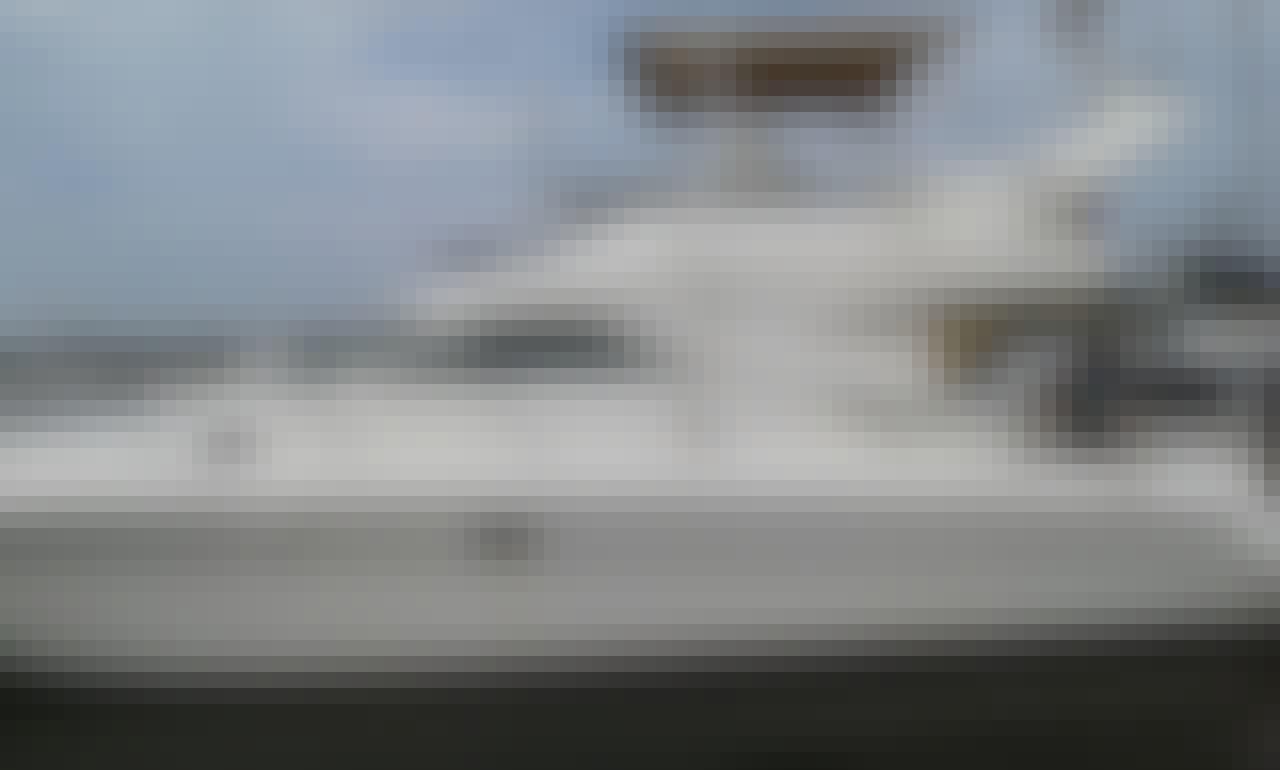 Charter a Motor Yacht and Explore Rio de Janeiro