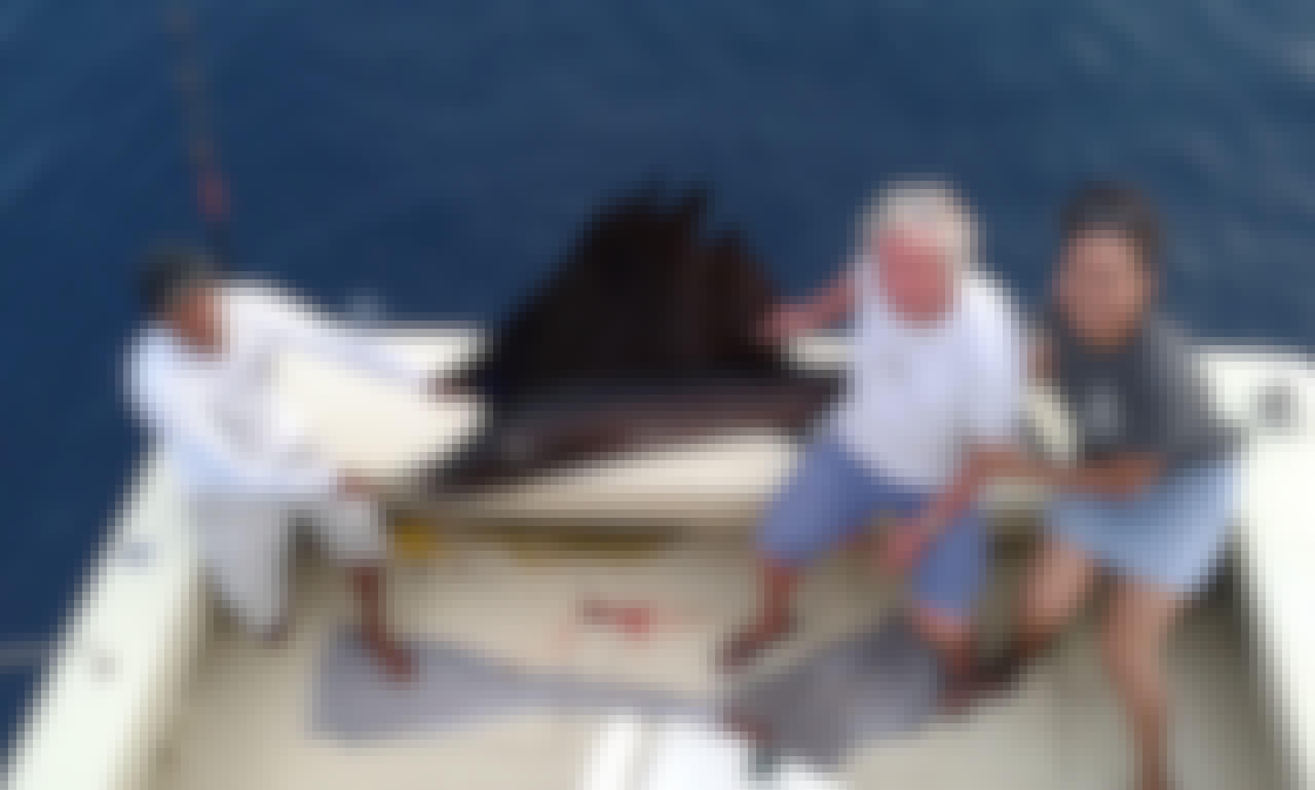 Sport Fishing Charter in Zihuatanejo, Guerrero on 39' Sport Fisherman