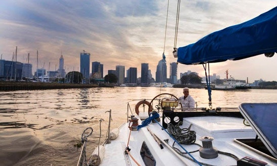 City Sailing - Charter In Buenos Aires