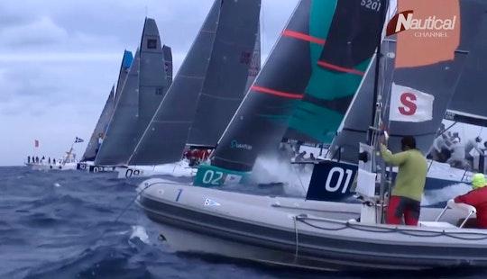 Sailing Lessons In Palaio Faliro
