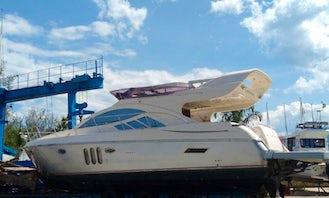 Charter Phantom 48  Motor Yacht in Angra dos Reis, Brazil