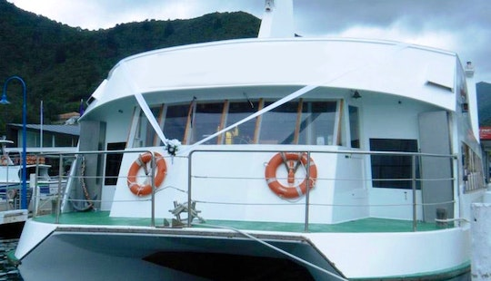 Beachcombers Fun Cruises In Picton