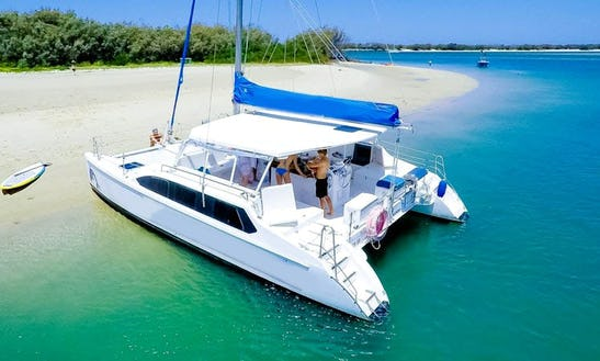Skippered Boat Hire On