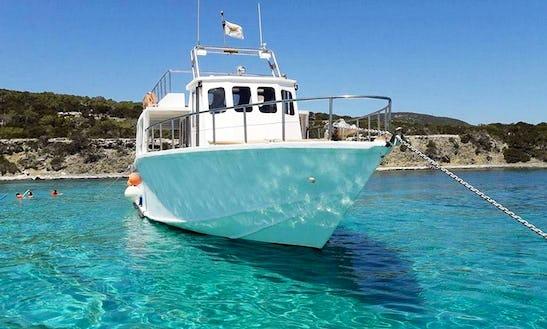 Enjoy 3 Hours Cruising In Poli Crysochous, Cyprus