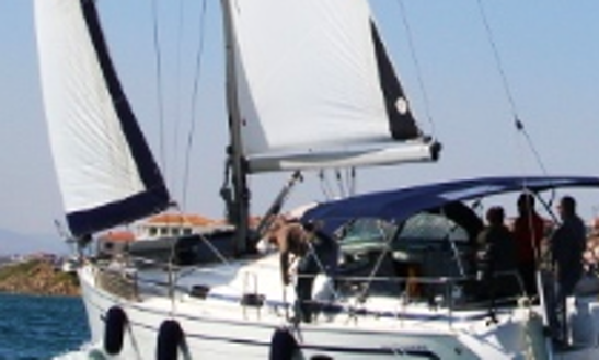 Charter 42' Bavaria 42 Cruising Monohull In Lefkada, Greece
