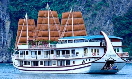 Grayline Cruise 2d1n