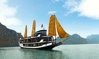 Halong Glory Cruise in Hanoi