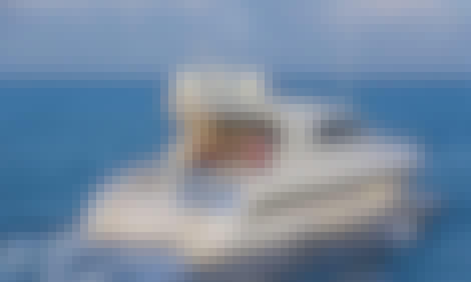 Bimini The Bahamas 72' Mangusta Luxurious Yacht for Charter.