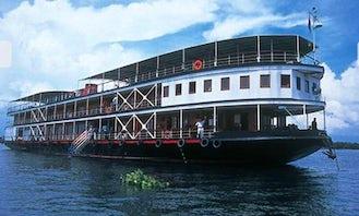 Pandaw River Cruise In Hanoi