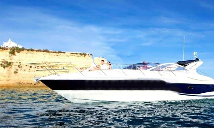 Atlantis Gobbi 47 charter in Vilamour, Portugal