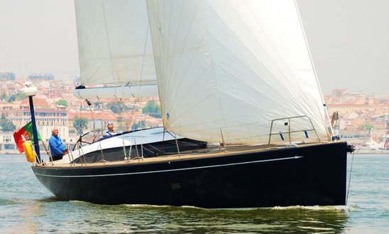 Charter 50' Shipman Cruising Monohull In Algarve, Portugal