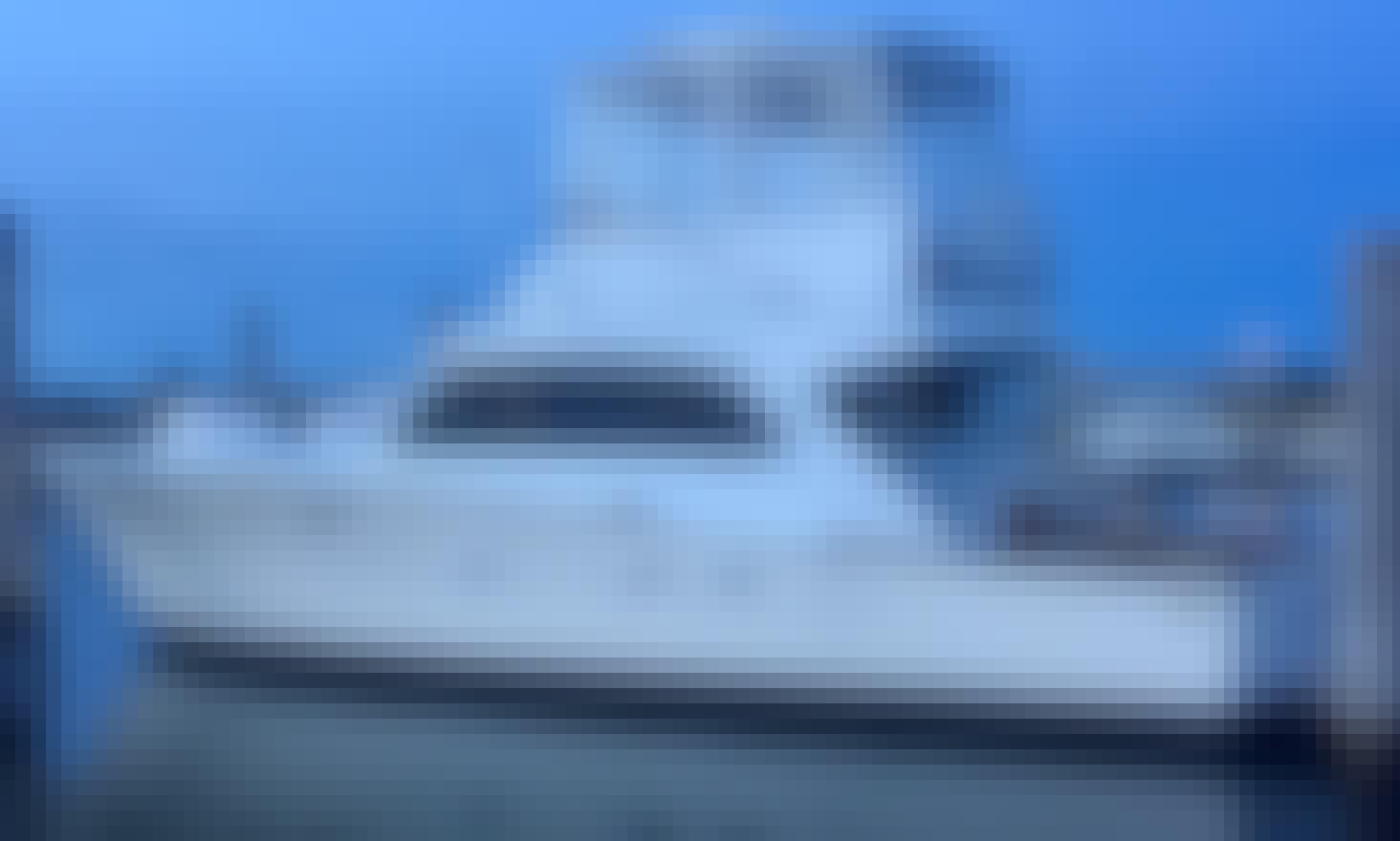 Motor Yacht Sleep Aboard rental in Sag Harbor
