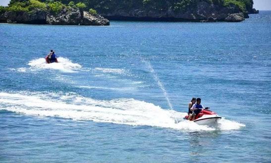 Rent A Jet Ski In Alaminos, Philippines