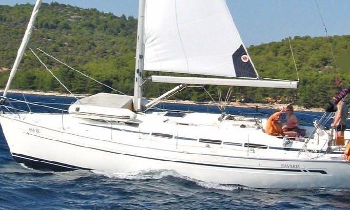 Sailboat Charter and Tour in Bari, Puglia