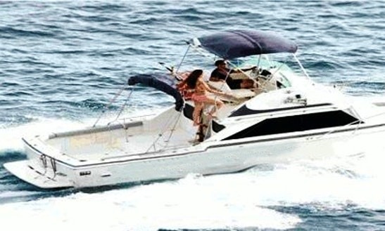 Boat Trip Charter In Guía De Isora