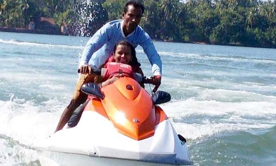 Rent A Jet Ski In Devbag, India