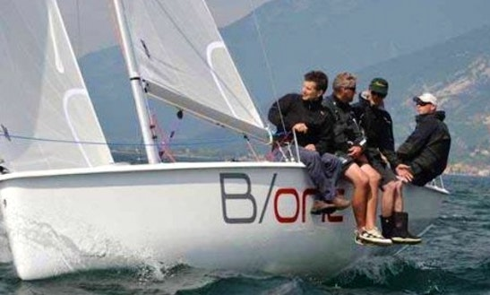 Rent This Bavaria Bone -5 Sailing Yacht In Hoorn, Netherlands