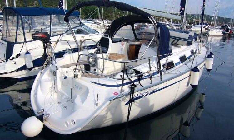 Bavaria 30 Cruiser in Punat