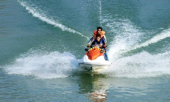 Rent A Jet Ski In Tehri, India