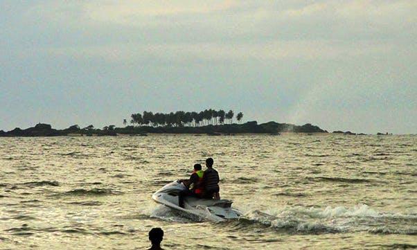 Rent a Jet Ski in Malpe, Karnataka