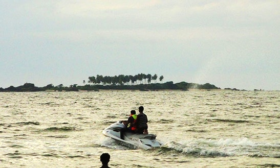 Rent A Jet Ski In Malpe, Karnataka