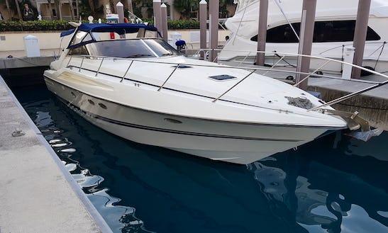 Motor Yacht For Charter