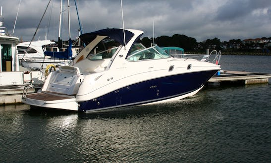 Motor Yacht Rental In Sarisbury Green