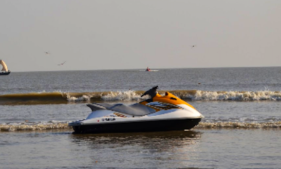 Rent A Jet Ski In Mandarmani, West Bengal