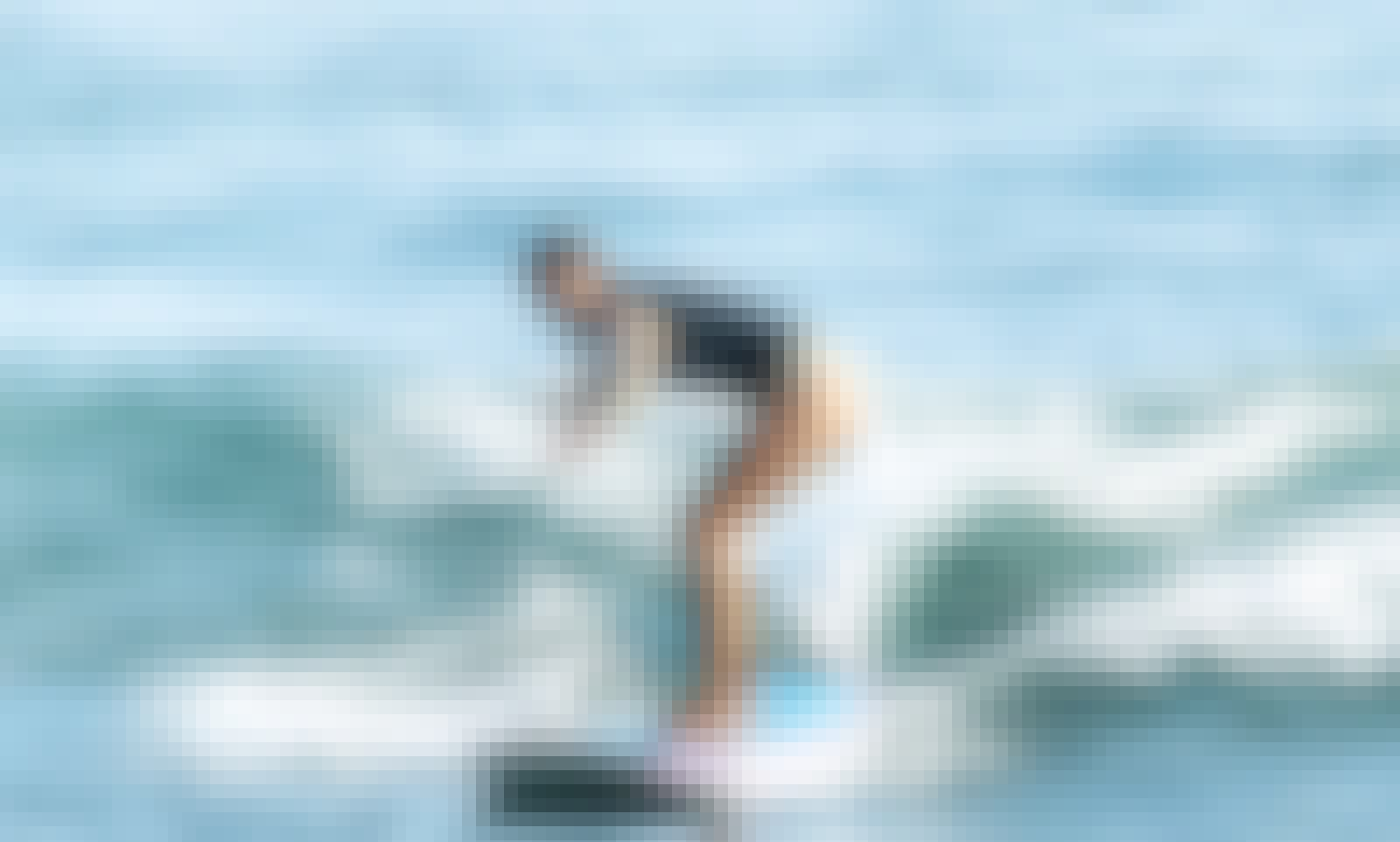 Enjoy Surf Lessons and Tours in Canggu, Bali