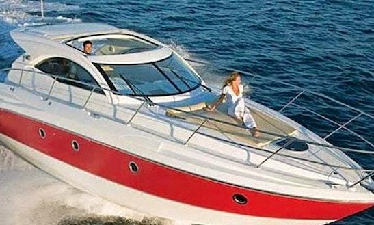 Motor Yacht Bénéteau Monte Carlo 37 ΗΤ